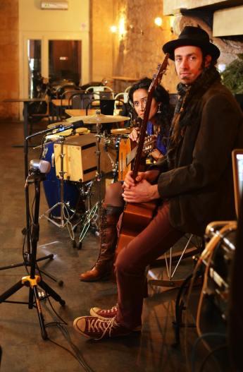 Groupe Ethno/Folk de Bordeaux