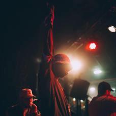 Rap Parisien