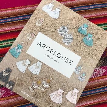 Catalogue Argelouse
