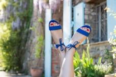 Sandales Equinox