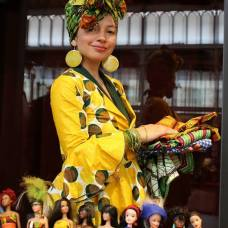 Créatrice-Vêtements / Colombie