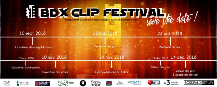 BDX clip festival