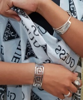 Versace Way Bracelet